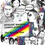 Nouvelle compilation du label Kitsuné