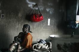 """""""Avenue Patrice Lumumba"""" et """"Jo'burg"""" à la Fondation Cartier-Bresson"""