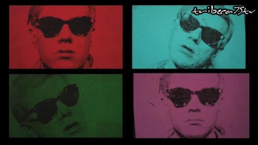 Le Grand Monde d'Andy Warhol au Grand Palais