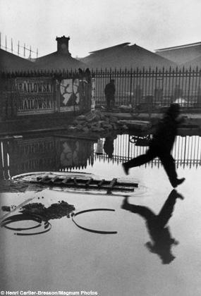 Henri Cartier-Bresson à la MEP