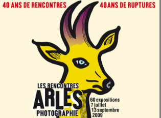 Les Rencontres d'Arles 2009