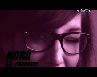 La Récessionista selon Nora