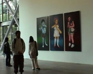 'J'en rêve'… à la Fondation Cartier <br>