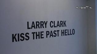 Larry Clark au Musée d'Art Moderne