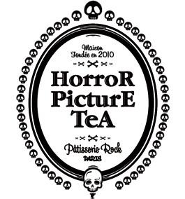 Horror Picture Tea