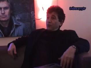 Jean-Luc Monterosso, directeur de la MEP