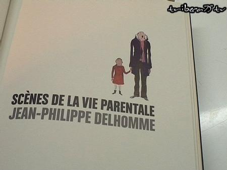 Spéciale dédicace : Jean-Philippe Delhomme