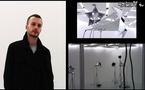 Kris Van Assche à la Galerie des Galeries
