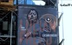 Lucian Freud au Centre Pompidou