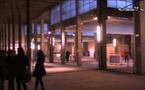 """Sophie Calle dans la """"Friche"""" du Palais de Tokyo"""