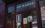 Une librairie 'En marge'