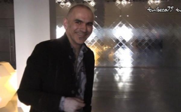 Reportage et Rencontre avec le directeur de la Gaîté Lyrique, Jérôme Delormas