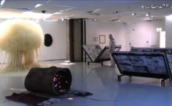Antidote 7 à la Galerie des Galeries