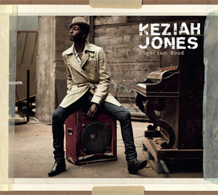 Le retour de Keziah Jones
