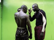 Expo 'Périphéries' de Mohammed Bourouissa
