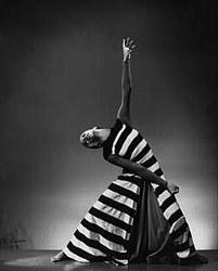 Danses noires / Blanches Amériques