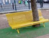 70 artistes plasticiens investissent des jardins parisiens