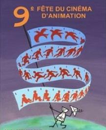 9e édition de la fête du cinéma d'animation