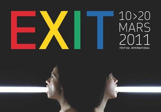 Festival Exit à Créteil