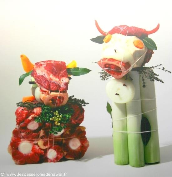 Food Design, Aventures sensibles