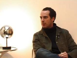 Thomas Clément, auteur des 'Enfants du plastique'