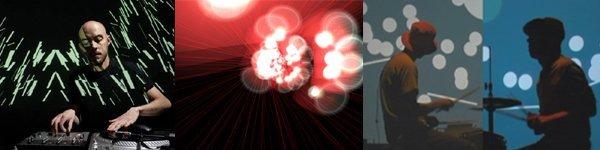 'Optronica' : Hybridations sonores et visuelles au Cube à partir du 31/01/08