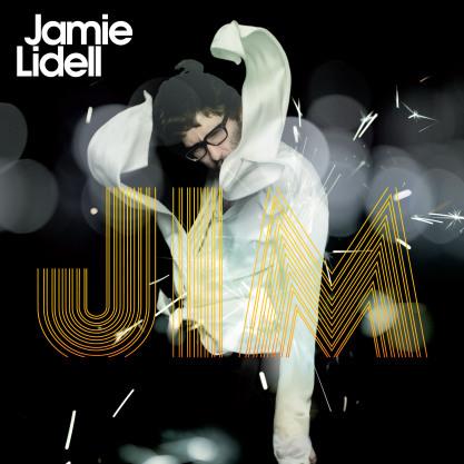 Nouvel Album et concert de Jamie Lidell