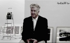 David Lynch à Paris