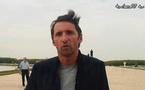 Veilhan Versailles : Rencontre avec Xavier Veilhan