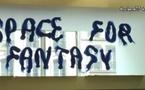 """""""Space for Fantasy"""" à la Galerie des Galeries"""