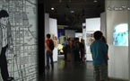 """Expo Archi et BD : """"la ville dessinée"""" à la Cité de l'architecture et du patrimoine"""
