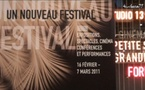 Le Nouveau Festival au Centre Pompidou
