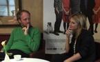 """Mike Mills et Mélanie Laurent pour """"Beginners"""""""