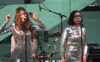 """Brigitte chante """"Ma Benz"""", live à Foodstock"""