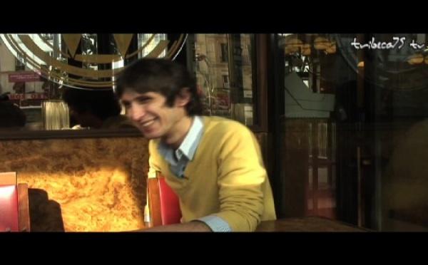 Rencontre avec Arnaud Fleurent Didier