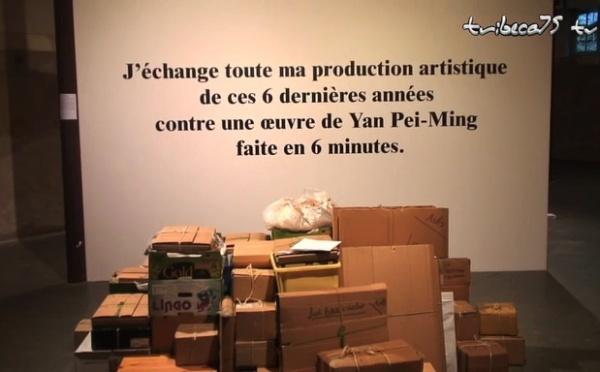 Jeune Création 2011