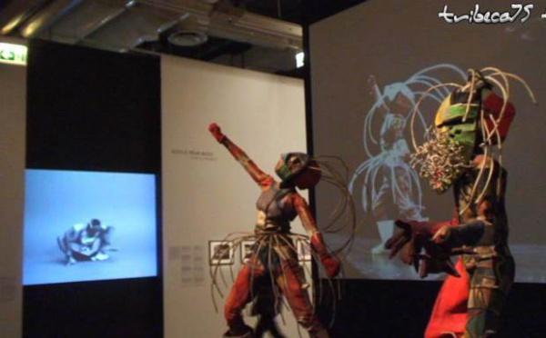 """Exposition """"Danser sa vie"""" au Centre Pompidou"""