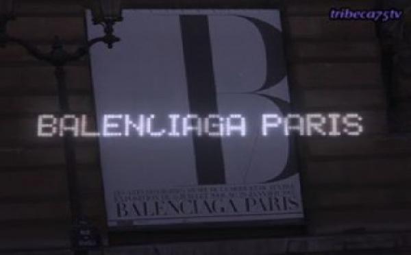 Balenciaga Show