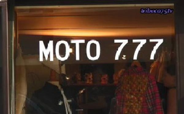Moto 777