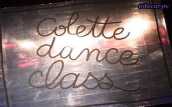 Colette Dance Class