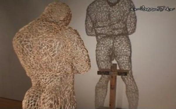 Bruxelles : un art congolais très contemporain